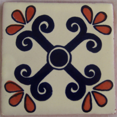 Mexican Tile